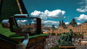 Moscow Red Square and more – A Premium Virtual Tour