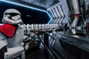 9 Secrets About Disney's 'Star Wars': Galaxy's Edge That You Probably Didn't Know