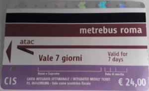 Transport in Rome – a quick guide