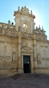 3 reasons to love Lecce (day 6 of the itinerary)