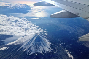Here's How All Your Friends Got $202 Round-trip Tickets to Japan Last Week