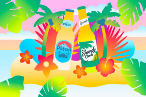 6 Refreshing Caribbean Beers — and the Best Beaches to Drink Them On