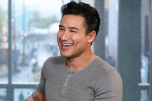 Mario Lopez Has Perfected Packing Light and Traveling With Kids — These Are His Tricks