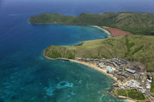 St. Kitts and Nevis Will Only Welcome Vaccinated Tourists Going Forward