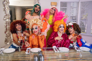 Here's What a $4,000 Private Drag Show Gets You at Gloria Estefan's Miami Hotel