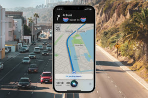Apple Maps Will Now Let You Report Traffic Accidents Using Siri
