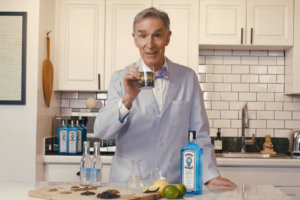 Bill Nye's Advice for Getting Through the COVID-19 Pandemic — and How Gin and Tonics Can Help