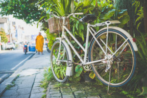Here Are the Most Beautiful Cities in the World to Bike, According to Instagram Data