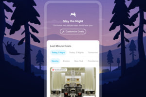 Hopper Introduces Last-minute Hotel Booking Feature With Deals on Spur-of-the-moment Getaways