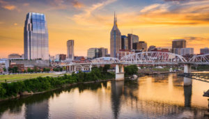 Tennessee: music  and mountains