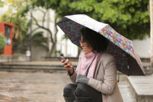 Twitter Launches New Weather Platform Where Users Can Chat With Local Meteorologists