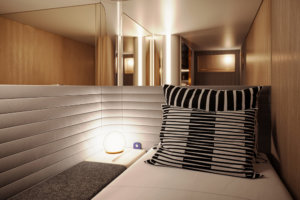 This New European Rail Company Is Launching Sleeper Trains That Are Basically Like a 'Hotel on Rails'