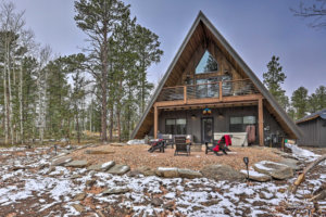 From the Florida Panhandle to the Black Hills, Here's Where Airbnb Users Are Looking to Travel This Summer