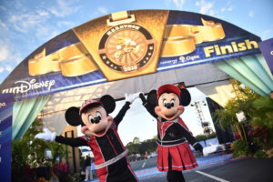 Disney's Beloved Races Are Returning to the Parks —Along With Disney Princess Yoga