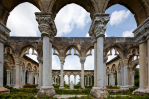 How Did These Medieval Cloisters End Up in the Caribbean?