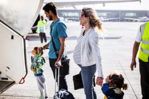 What to Know If You're Traveling While Pregnant