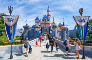 Disneyland Unveils New Annual 'Magic Key' Pass — What Visitors Need to Know
