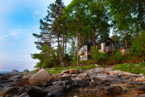 Acadia National Park Finally Has the Hotel It Deserves Thanks to a Stylish Renovation at The Claremont