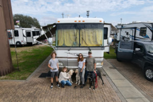 Family Life: Spending the Pandemic in an RV — Season 2, Episode 16 of 'Let's Go Together'