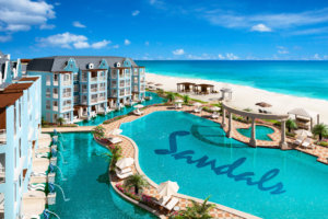 Met Someone Online During the Pandemic? Sandals Wants to Send You on a Free Vacation