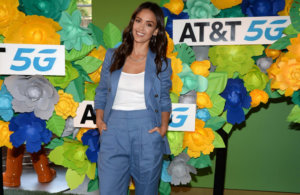 Jessica Alba on Self-care and Staying Connected to Her Family While Traveling