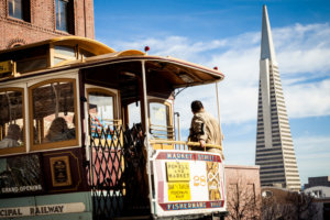 San Francisco's Cable Cars Are Finally Running Again — and Rides Are Free This Month