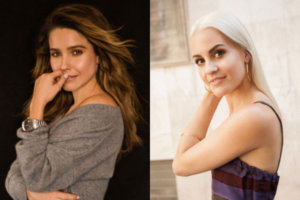 Sophia Bush and Nina Farran Want You to Shop Around the World From the Comfort of Your Couch