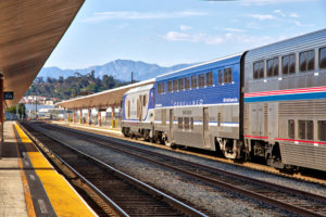 Amtrak Is Offering Its Biggest Credit Card Bonus Ever for Its 50th Anniversary