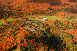 The Best Small Towns in the U.S. to See Fall Foliage