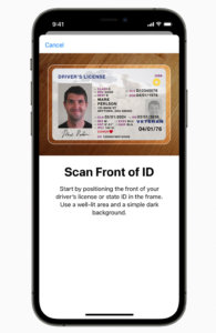 You'll Soon Be Able to Use Your iPhone to Pass Through Airport Security