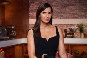 Padma Lakshmi Offers Food for Thought With Her New Children's Book