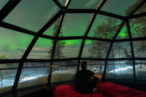 The Best Hotels Around the World for Stargazing