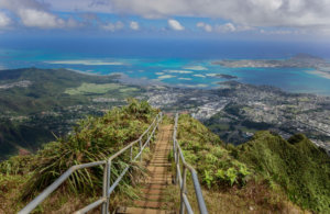 Hawaii Will Remove Its Famous 'Stairway to Heaven' — Here's Why