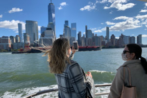 This Hudson River Cruise Combines Fall Foliage and Oktoberfest Celebrations