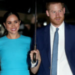 Meghan Markle and Prince Harry Are Heading to NYC for Their First Outing Together Since Lili's Birth