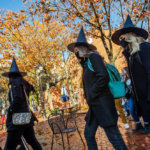 Halloween Is the Most Popular Check-in Day for Hotels This Year, According to Tripadvisor