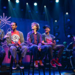 The Cast of Lin-Manuel Miranda's 'Freestyle Love Supreme' Is Teaching Improv Hip-hop Rap Classes — Here's How You Can Join